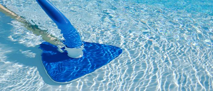 Swimming Pool Benefit