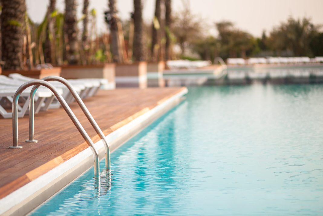 The Swimming Pool Benefit You