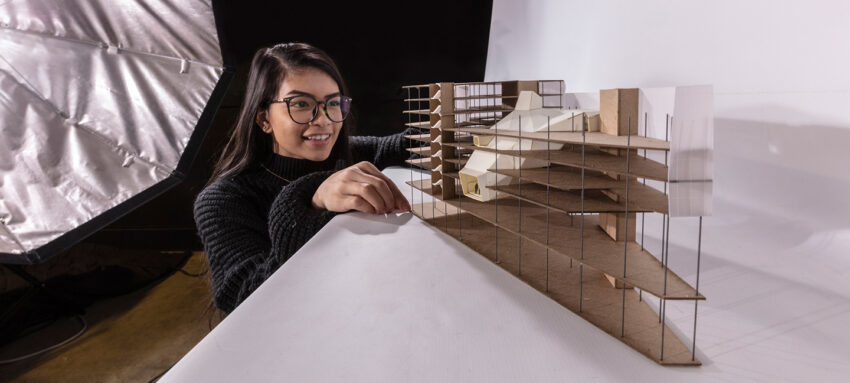 Taking a Great Look at Architectural Engineering